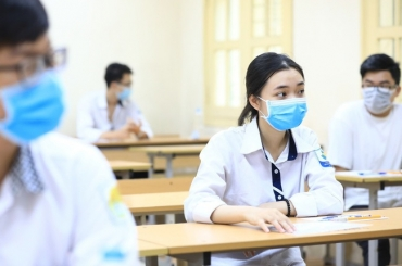 Phan Chau Trinh University announced the admission floor of the Department of Business Administration (Hospital Administration) and the English Language Department