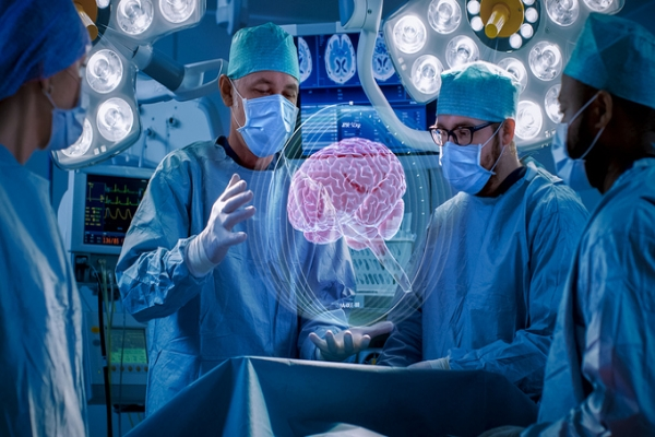 Surgical technology of the future